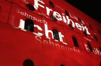 Tag der Deutschen Einheit München 2012