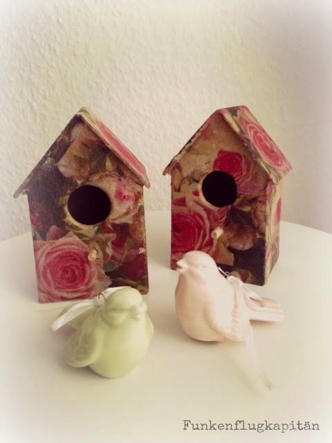 Bird box - Dekopatch