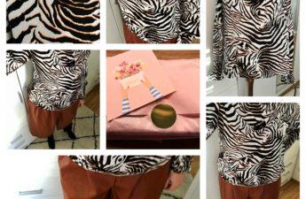 Bluse Daisy The Couture Hosenrock Bea Fibremood