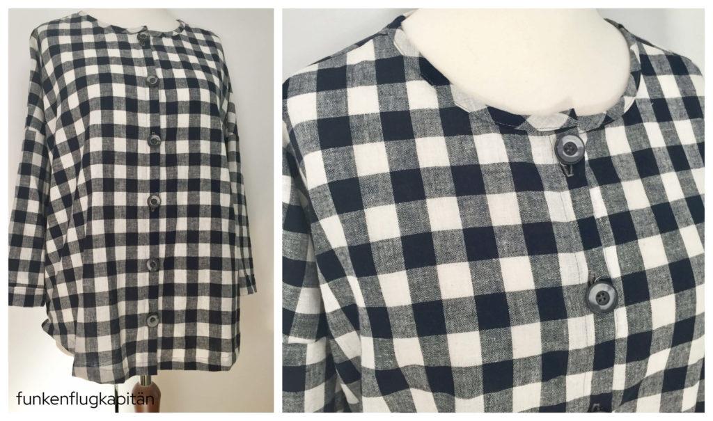 Neue Blusen für den Herbst