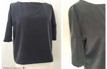 Bluse aus Tencel und Top aus Viskose