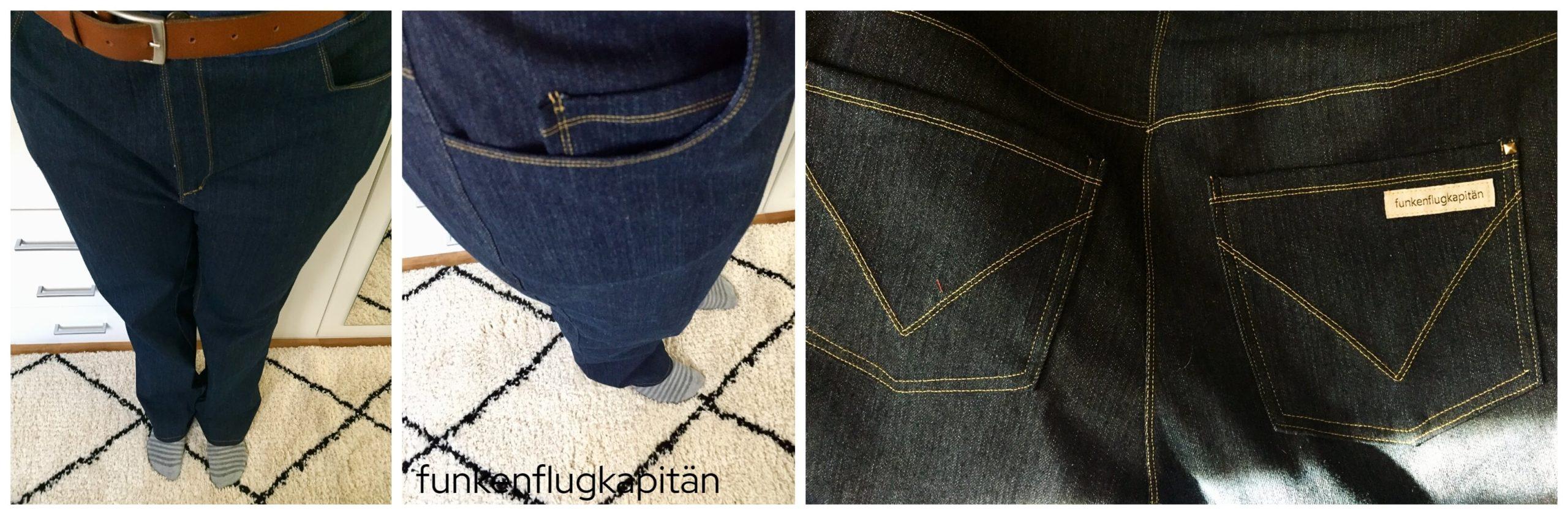 Hilli Hildrud Jeans