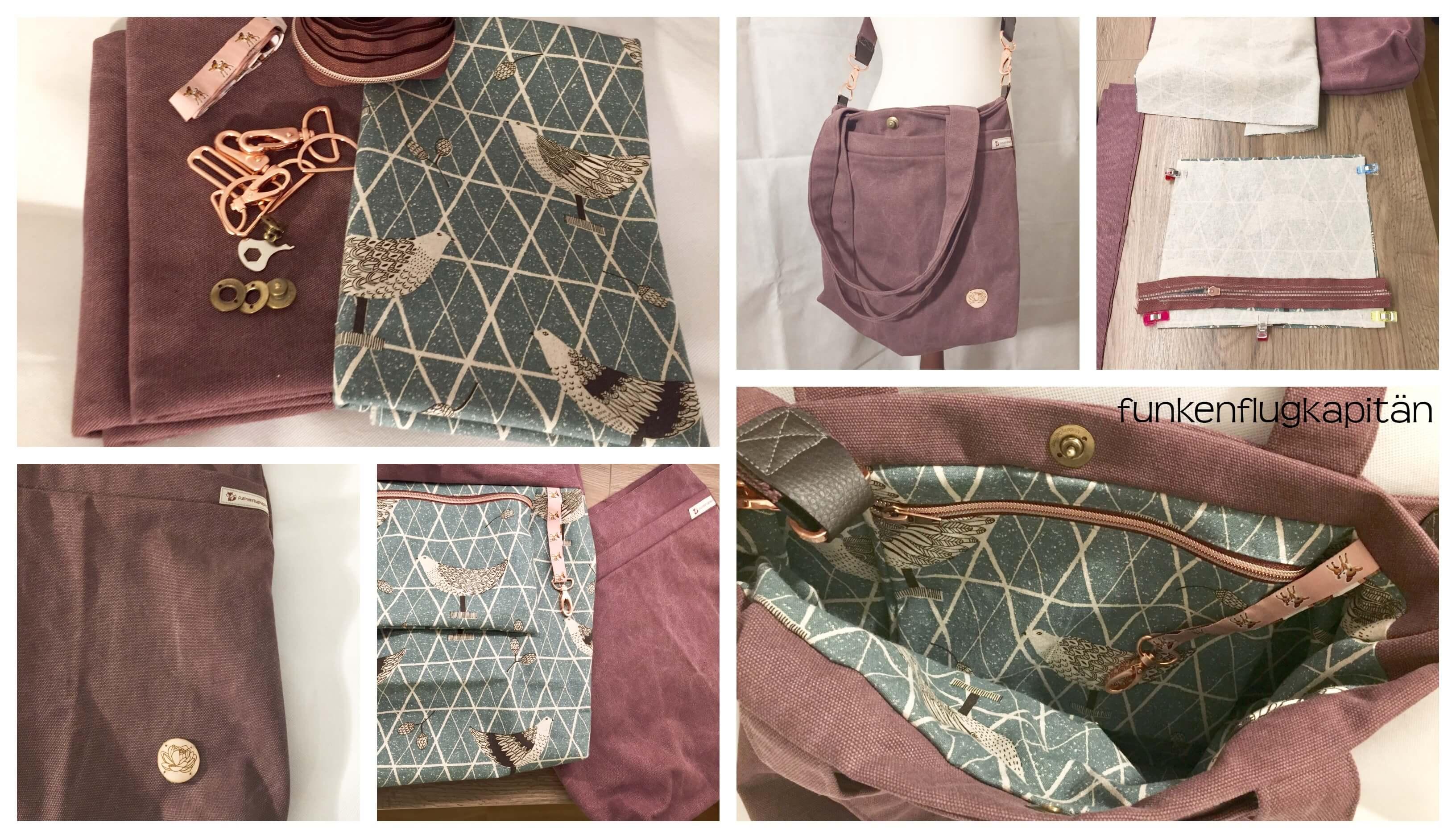 Neue Blusen